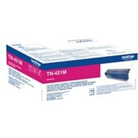 Brother TN-421M Toner magenta, 1.8K pages