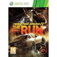 Need For Speed The Run NFS Game