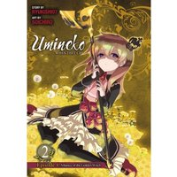 Umineko WHEN THEY CRY Episode 4: Alliance of the Golden Witch, Vol. 2