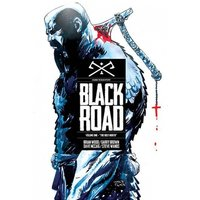 Black Road, Volume 1: The Holy North