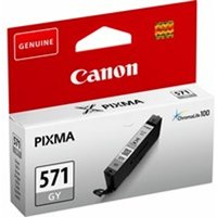 Canon 0389C001 (571 GY) Ink cartridge gray, 780 pages, 7ml