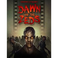 Image of Dawn of the Zeds (3rd Edition)