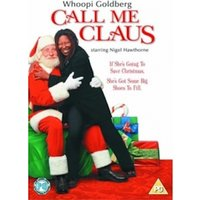Call Me Claus DVD