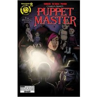 Puppet Master The Offering Paperback