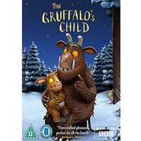 Gruffallo's Child DVD