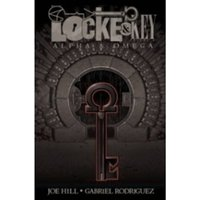Locke & Key Volume 6 Alpha & Omega Paperback