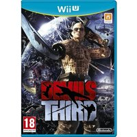 Devils Third Wii U Game