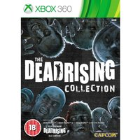 Dead Rising Collection Game