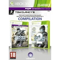Ghost Recon Future Soldier And Ghost Recon 2 Double Pack (Classics)