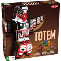 Totem Family Strategy Game