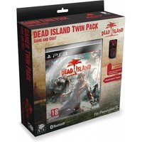 Dead Island Game of the Year (GOTY) Edition + Branded Chat Headset Game