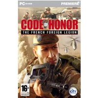 Code Of Honor The French Foreign Legion Game