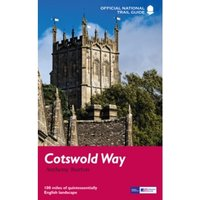 Cotswold Way : National Trail Guide