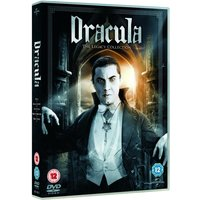 The Dracula Legacy Set DVD