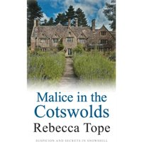Malice in the Cotswolds : 10
