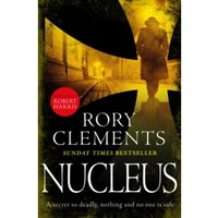Nucleus : the gripping spy thriller for fans of ROBERT HARRIS