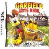 Garfield Gets Real Game