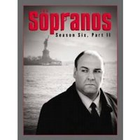 The Sopranos: HBO Season 6 (Part 2 - The Final Episodes) [DVD] [2007] [DVD]