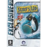 Surf's Up (Exclusive) Game