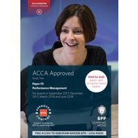 ACCA F5 Performance Management : Study Text
