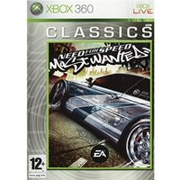 Need For Speed Most Wanted (Classics) Game