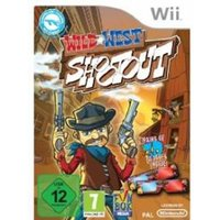 Wild West Shootout Game