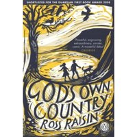 God's Own Country by Ross Raisin (Paperback, 2009)