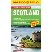 Scotland Marco Polo Guide