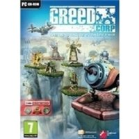 Greed Corp Game