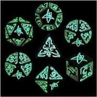 Cthulhu Dice Florescant Board Game