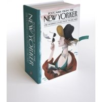 Postcards from The New Yorker : One Hundred Covers from Ten Decades