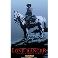 The Lone Ranger Volume 4: Resolve SC