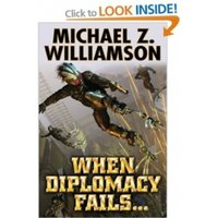 When Diplomacy Fails Hardcover