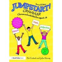 Jumpstart! Grammar : Games and activities for ages 6 - 14