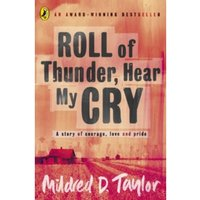 Roll of Thunder, Hear My Cry by Mildred Delois Taylor (Paperback, 1994)