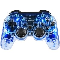 PDP Afterglow SmartTrack Wireless Controller Blue PS3