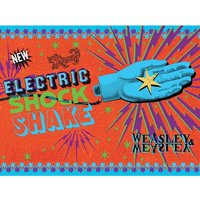 Harry Potter - Electric Shock Shake Canvas