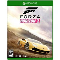 Forza Horizon 2 Xbox One Game