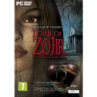 Last Half Of Darkness Tomb Of Zojir Game