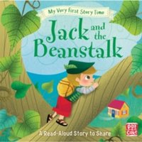 My Very First Story Time: Jack and the Beanstalk : Fairy Tale with picture glossary and an activity