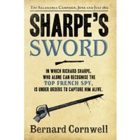 Sharpe's Sword : The Salamanca Campaign, June and July 1812 : 14