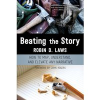 Beating the Story - How to Map, Understand, and Elevate Any Narrative