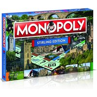 Stirling Monopoly