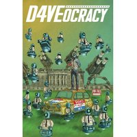 D4ve Volume 3: D4veocracy
