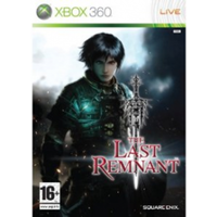 The Last Remnant Game
