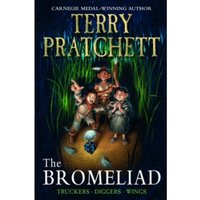 The Bromeliad (Truckers Omnibus Edition) by Terry Pratchett (Paperback, 2007)