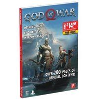 God of War Strategy Guide
