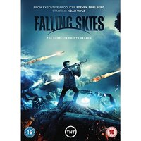 Falling Skies - Season 4 DVD