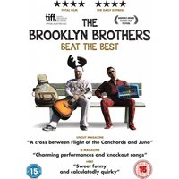 The Brooklyn Brothers : Beat the Best DVD