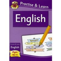 Practise & Learn: English (ages 10-11)